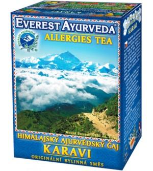 EVEREST AYURVEDA sypaný čaj Karavi 100 g