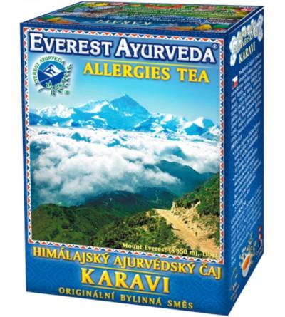 Everest ajurveda caj Karavi