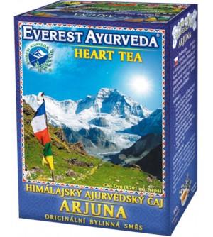 EVEREST AYURVEDA sypaný čaj Arjuna 100 g