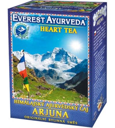 Everest ajurveda caj Arjuna