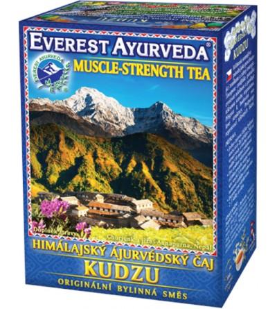 EVEREST AYURVEDA sypaný čaj Kudzu 100 g