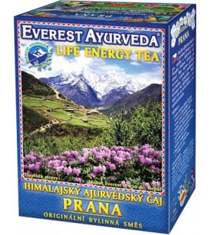 EVEREST AYURVEDA sypaný čaj Prana 100 g