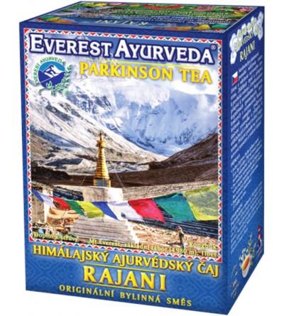 EVEREST AYURVEDA sypaný čaj Rajani 100 g