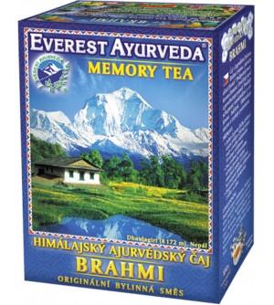 EVEREST AYURVEDA sypaný čaj Brahmi 100 g