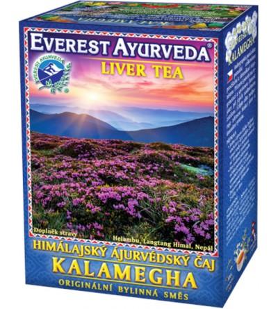 EVEREST AYURVEDA sypaný čaj Kalamegha 100 g
