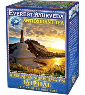 EVEREST AYURVEDA sypaný čaj Jaiphal 100 g