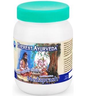 EVEREST AYURVEDA bylinný džem Medaprash 200 g