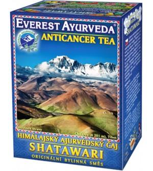 EVEREST AYURVEDA sapaný čaj Shatawari 100 g