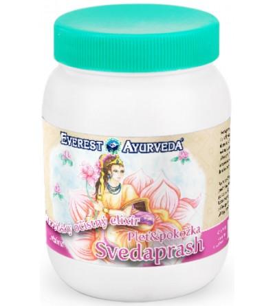 EVEREST AYURVEDA bylinný džem Svedaprash 200 g