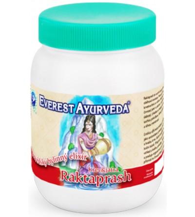 EVEREST AYURVEDA bylinný džem Raktaprash 200 g