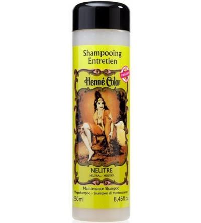 HENNÉ Color Šampon neutrální 250 ml