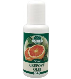 NADĚJE grepový olej 25 ml
