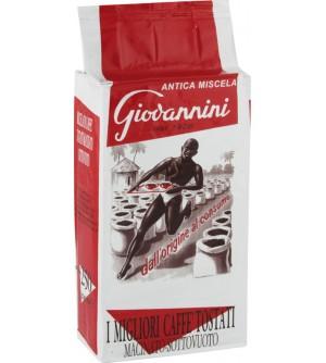 GIOVANNINI Caffé mletá káva 250 g