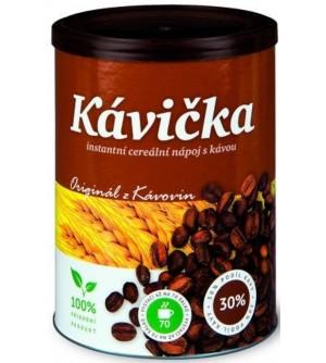 KÁVOVINY Kávička instantní 130 g