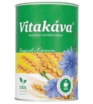 KÁVOVINY Vitakáva instantní 200 g