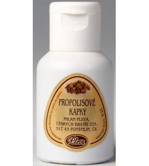 PLEVA Propolisové kapky 22 g