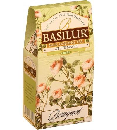 BASILUR sypaný čaj White magic 100 g