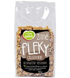 APOTHEKE Fleky žitné celozrnné 400 g