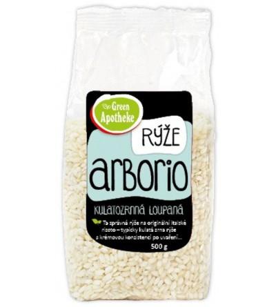 APOTHEKE Arborio rýže 500 g