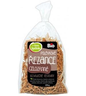 APOTHEKE Řezance BIO pšeničné celozrnné 250 g