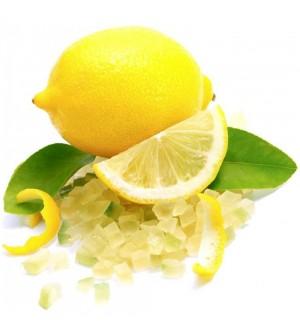 NATURAL PACK Kandovaná citronová kůra 100 g