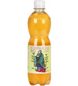 Stevikom Kombucha meduňka 500 ml