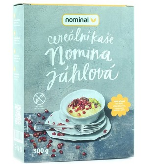 Nominal Nomina jáhlová kaše 300 g