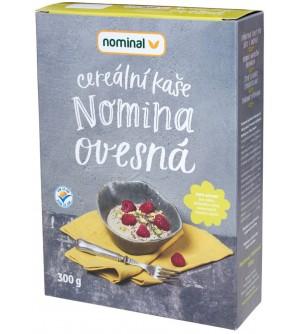 Nominal Nomina ovesná kaše 300 g