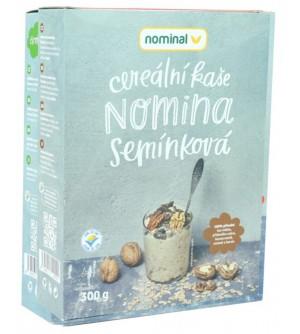 Nominal Nomina semínková kaše 300 g