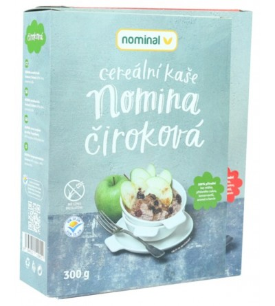 Nominal Nomina čiroková kaše 300 g
