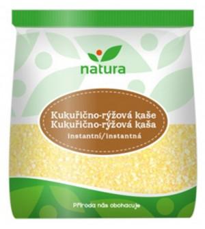 ZDRAVÍ Z PŘÍRODY Kaše kukuřično-rýžová instantní 200 g