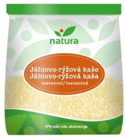 ZDRAVÍ Z PŘÍRODY Kaše jáhlovo-rýžová instantní 200 g