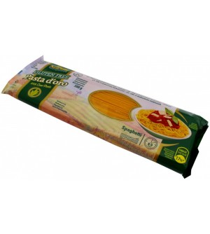 Sam Mills Kukuřičné těstoviny špagety 500 g