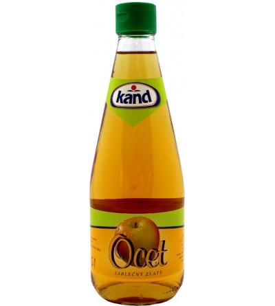 Kand Ocet jablečný 500 ml