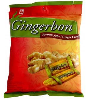 Gingerbon Bonbony zázvorové 125 g