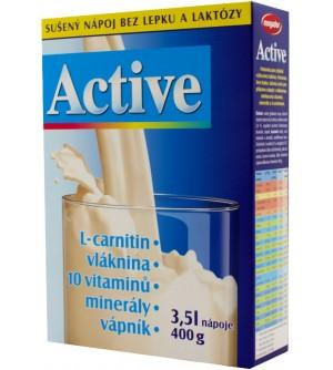 Mogador Active milk 400 g