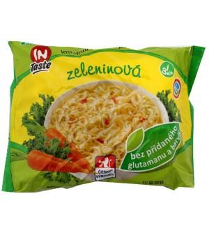 Altin Polévka instantní zeleninová s nudlemi 60 g
