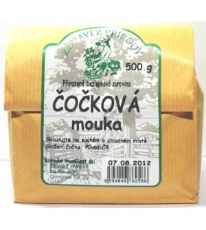 ZDRAVÍ Z PŘÍRODY Mouka čočková 500 g