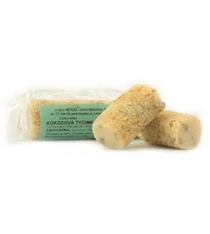 Mopeka Kokosová tyčinka sezam, slunečnice, bezlepková 50 g