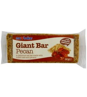 Ma Baker Giant Bar ořech 90 g