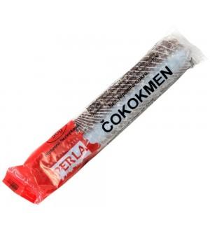 PERLA Čokokmen bez řepného cukru 50 g