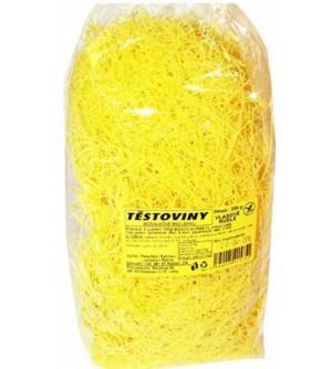 Rytinová Bezlepkové těstoviny vlasové 250 g