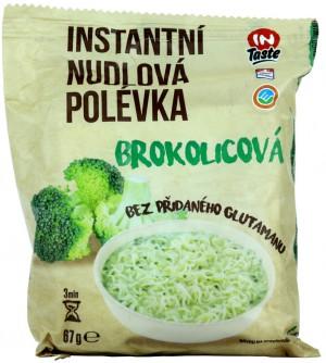 Altin Polévka instantní brokolicová s nudlemi 67 g