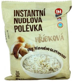 Altin Polévka instantní hříbková s nudlemi 67 g