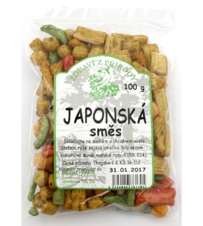 ZDRAVÍ Z PŘÍRODY Směs japonská 100 g