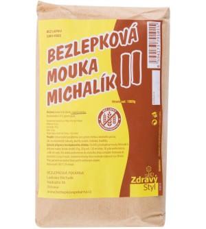 Michalík Mouka č.2 bezlepková 1kg