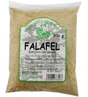 ZDRAVÍ Z PŘÍRODY Falafel směs na přípravu veganského karbanátku 200 g