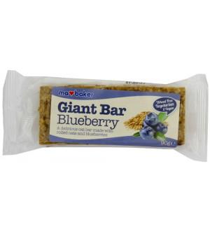 Ma Baker Giant Bar borůvka 90 g