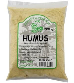 ZDRAVÍ Z PŘÍRODY Humus směs na přípravu arabské pasty 200 g