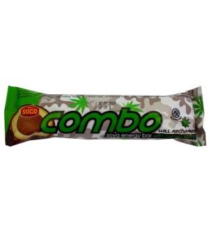 Soco Combo tyčinky bezlepková konopné semínko 58 g